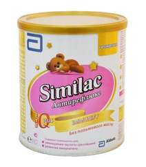 SIMILAC. Симилак Антирефлюкс - специальная молочная смесь с 0 мес