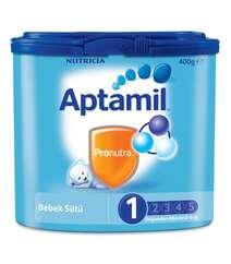 Aptamil 1 Akıllı Kutu Devam Sütü 400gr