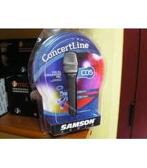 "Mikrofon ""Samson C05"""