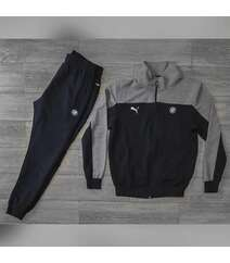 Puma BMW Sport Suit Gray