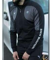Puma X BMW İdman dəsti (İdman gödəkçəsi və idman şalvarı)