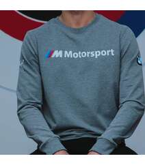 PUMA x BMW Sweater Motorsport