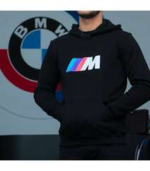 PUMA x BMW Sweater ///M