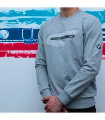 PUMA x BMW Sweater M PERFORMANCE