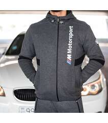 Puma x BMW Qış İdman kostyumu