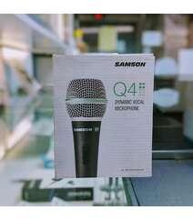 """Samson Q4"" mikrofonu"