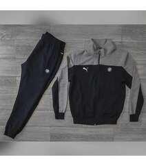 Puma BMW Sport Suit Gray