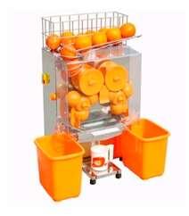 Avtomatik Apelsin Sıxan Aparat