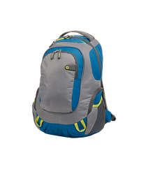 HP Outdoor Sport G/Blu Backpack F4F29AA
