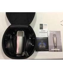 Mikrofon Samson Co1U pro