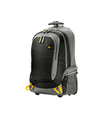 HP 15.6 Rolling Backpack J6X32AA