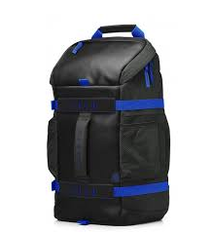 HP 15.6 Odyssey BlkBlue Backpack