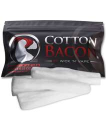 Bacon oqanik pambıq