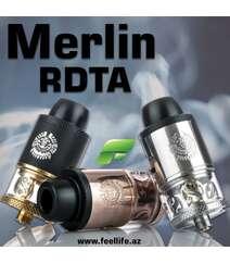 Augvape Merlin RDTA
