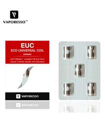 Ceramic EUC SS316 0.5 ohm