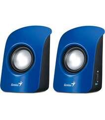 GENIUS SP-U115 | BLUE