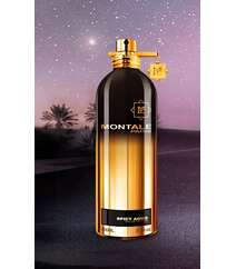 MONTALE SPICY AOUD EDP UNISEX 100 ML