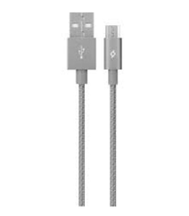 ALUMICABLE MICRO USB CABLE