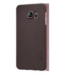 NATURE(TPU) - GALAXY S6 EDGE PLUS BROWN4
