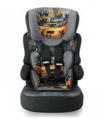 AVTO OTURACAQ X-DRIVES PLUS BOZ NEW-YORK
