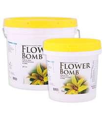 FLOWER BOMB