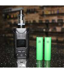 Model - Smoant Cylon 218 Aspire cleito