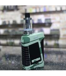 Model Smoant Ranker 218 Aspire Cleito