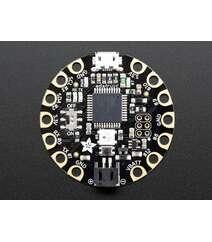 FLORA – Geyim üçün elektron platforma: Arduino ilə uyğun – v3