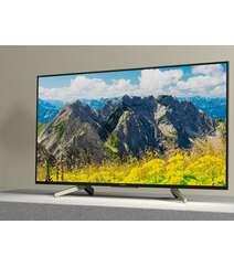 "Televizor ""Sony 55XF7596"""