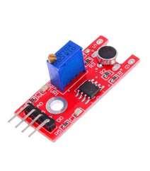 Kiçik səs sensoru KY-038