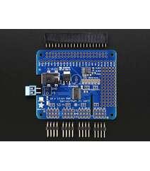 Raspberry Pi PWM Servo Hat Genişləndirmə Lövhəsi