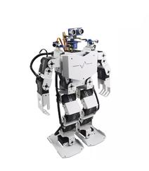 Humanoid Robot dəsti