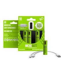 Smartoools Rechargable Micro-Battery