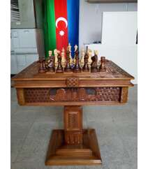 Azərbaycanın tarixi abidələri