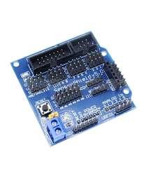 Arduino uno genişləndirilmə lövhəsi v5.0