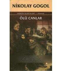 Nikolay V. Qoqol - Ölü canlar