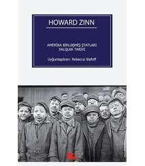 Hovard Zinn - ABŞ xalqlar tarixi