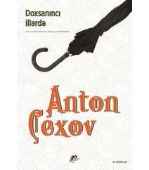 Anton Çexov - Doxsanıncı illərdə
