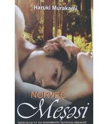 Haruki Murakami - Norveç Meşəsi