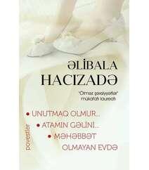 Əlibala Hacızadə - Povestlər