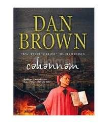 Dan Brown - Cəhənnəm