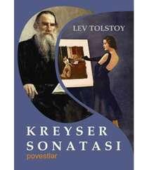 Lev Tolstoy - Kreyser Sonatası