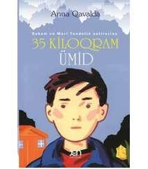 Anna Qavalda - 35 kq ümid