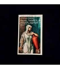 Stefan Zweig - Rahel Tanrı'yla Hesaplaşıyor