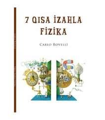 Carlo Rovelli- 7 qısa izahla fizika