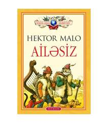 Hektor Malo - Ailəsiz