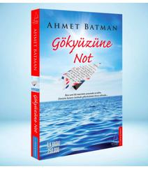 Ahmet Batman - Gökyüzüne Not