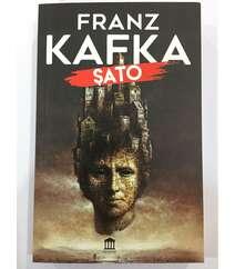 Franz Kafka - Şato