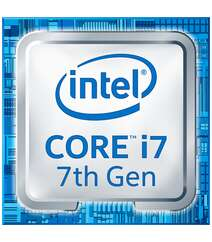 Intel® Core™ i7-7700 (8M Cache, up to 4.20 GHz)