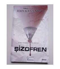 John Katzenbach - Şizofren